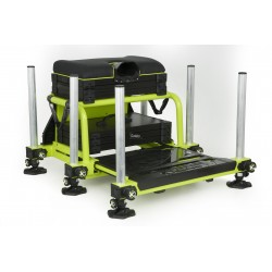 KOSZ MATRIX SUPERBOX 36 LIME EDITION