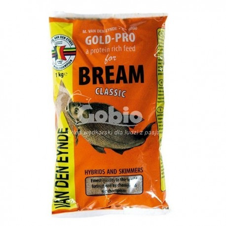 ZANĘTA GOLD PRO BREAM CLASSIC 1KG