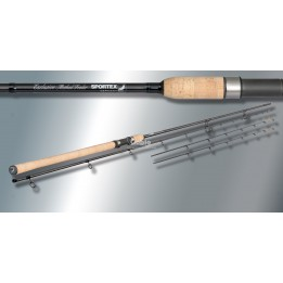 WĘDKA SPORTEX EXCLUSIVE METHOD FEEDER 3,6M (10 lat gwarancji na blank*)
